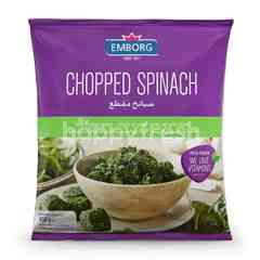 Emborg Chopped Spinach