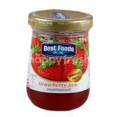 Best Foods Strawberry Jam