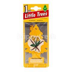 Little Trees Penyegar Mobil Vanillaroma