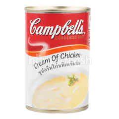 แคมป์เบล ซุปครีมไก่ ชนิดเข้มข้น