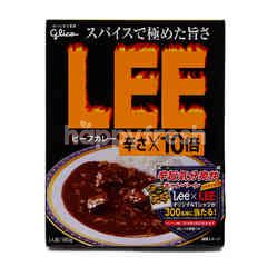 Glico Lee Curry Retort