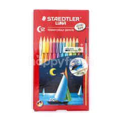 Staedtledr Staedtler Luna Watercolour Pencil