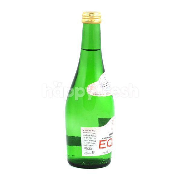Equil Sparkling Natural Mineral Water