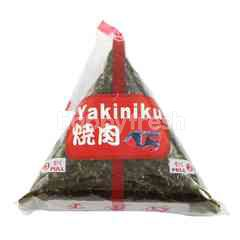 Onigiri Yakiniku