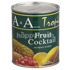 A&A Fruit Cocktail