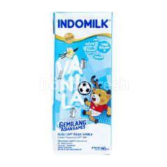 Indomilk Minuman Susu UHT Rasa Vanila