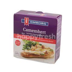 Emborg Camembert Cheese Block