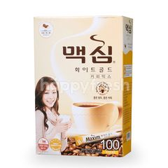 Dongsuh Maxim White Gold Coffee Mix