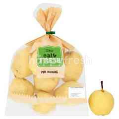 Eat Fresh Yellow Pears (8 Pieces)