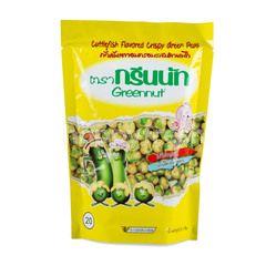 Greennut Cuttlefish Flavour Green Peas