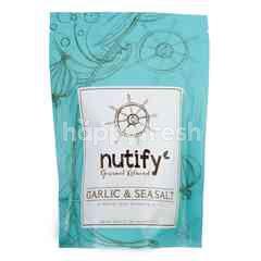 Nutify Bawang Putih & Garam
