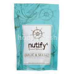 Nutify Garlic & Sea Salt Gourmet Almond