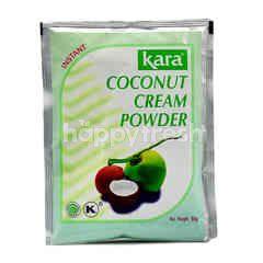 Kara Coconut Cream Powder