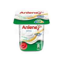 Anlene Natural Low Fat Yoghurt