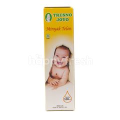 Tresno Joyo Telon Oil