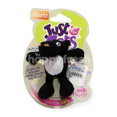 Hartz Jungle Cats Cat Toy