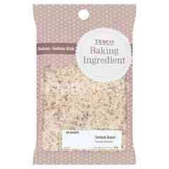 Tesco Choice Ground Hazelnut