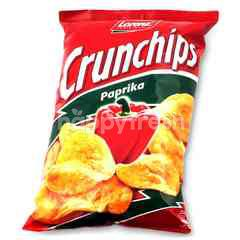 LORENZ Crunchips Paprika