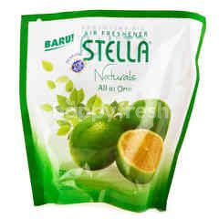 Stella Air Freshener Naturals Orange