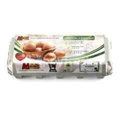 A1 KING Omega-3 Enriched Eggs (10 Eggs)