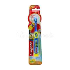Colgate Minions Kids Ultra Soft Tooth Brush