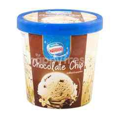 Nestlé Chocolate Chip Ice Cream