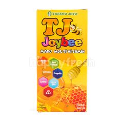 Tj Joybee Orange Multivitamin Honey