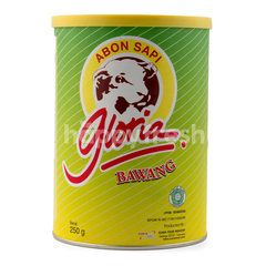 Gloria Garlic Beef Floss