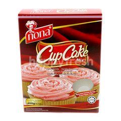 Nona CupCake Mix Vanilla
