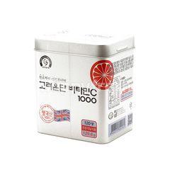 2080 Eundan Vitamin C 1000