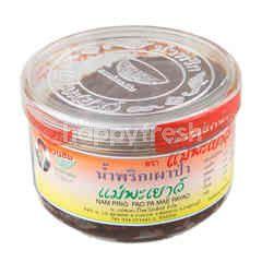 Mae Payao Nam Prig Pao Pa