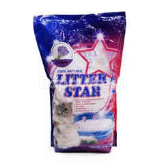 Litter Star Lavender Scent Cat Litter