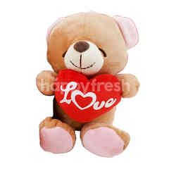 Garden Scents Teddy Bear (M)