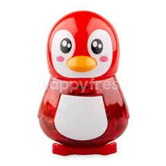 Jolli Jelli  In Red Penguin Jar