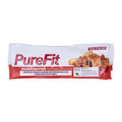 PureFit Peanut Butter Toffee Crunch Bar