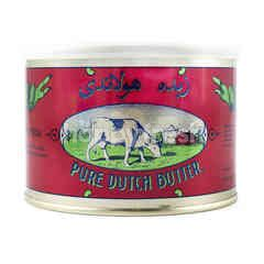 Wijsman Pure Dutch Salted Butter