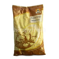 Super Indo 365 Wheat Flour