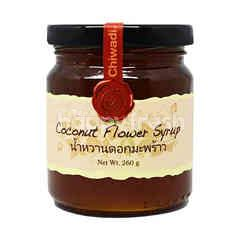 Chiwadi Coconut Flower Syrup
