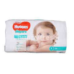 Huggies Diapers Size L (54 Pieces)