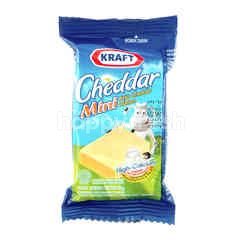 Kraft Cheddar Cheese Mini