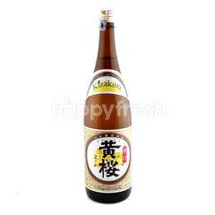 Kizakura Karakuchi Wine