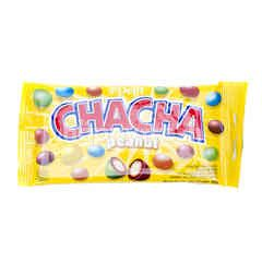 Chacha Peanut Milk Chocolate