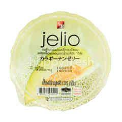 Jelio Melon Jelly