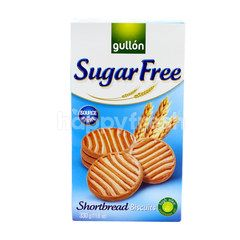 Gullon Shortbread Biscuits