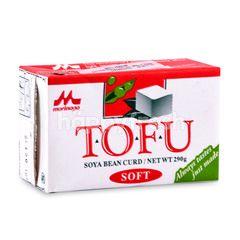 Morinaga Packaged Tofu