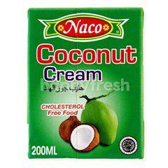 NACO Coconut Cream