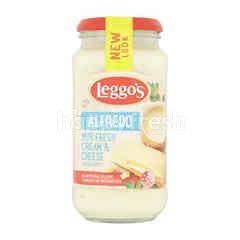 Leggo's Alfredo With Fresh Cream & Cheese