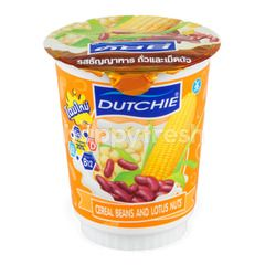 Dutchie Cereal Beans And Lotus Nuts Yogurt