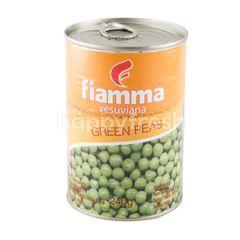 Fiamma Vesuviana Vesuviana Greem Peas In Brine