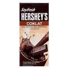 Hershey's Chocolate Soy Milk